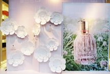 Perfume Booth Design