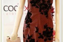 dresscodex / haute couture