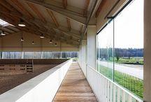 Equestrian Yards