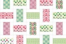 Just Pattern for Patchwork