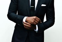Men's Fashion / Groomsmen ideas