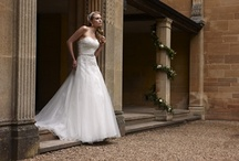 Cherish Bridalwear, Northwich / Cherish Bridalwear, Northwich -  view more stunning wedding dresses at: http://www.tyingtheknot.org/cherishbridalwear.htm