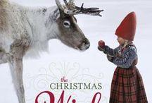Christmas Books/Movies