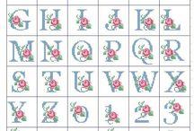 kanevice harfleri