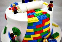Ashton cake