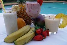How to start a smoothie business / If you are considering opening a smoothie bar, there are a few things to consider. Beyond the smoothie business plan and lots of fruit and veggies, you're going to need the right equipment to get your smoothie store running. For more information about staring your smoothie business, contact KaTom at 800.541.8683 or visit www.KaTom.com