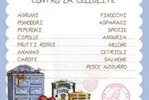 contro la cellulite
