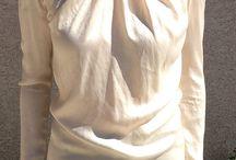 b blouses