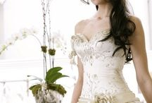 Wedding Dresses and Ballgowns / by Sophia Smith