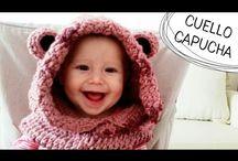 trico infantil