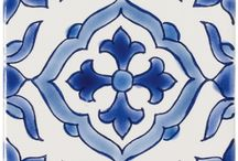 Hall tiles / For when I get around to tiling that small bit by the back door... / by Belle