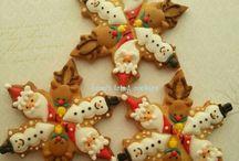 クリスマス クッキー