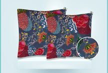 Cushion Covers / Bring home these gorgeous, warm and elegant cushion covers and add colour and life to any corner your house!