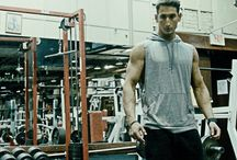Fitness: Chest & Triceps
