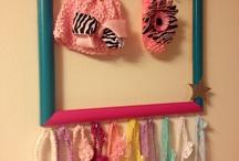 Display headband ideas