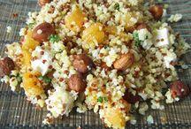 Cuisine gourmande / Idées culinaires pleines de gourmandise !