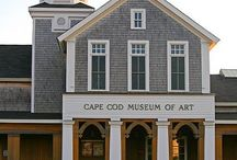 Cape Cod Interest