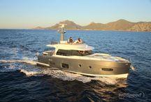 Top Luxury Motor Yachts