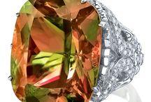 Zultanite / Zultanite Rings & Jewelry