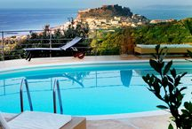 Bajaloglia Resort / Bajaloglia Resort   Castelsardo   Sassari   Sardinia   Italy