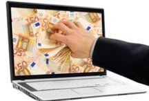 Guadagnare Online / I consigli di Omaggi.net su come guadagnare online: sondaggi retribuiti, cashback, blog e tanto altro