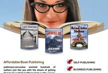 Affordable Book Publishing