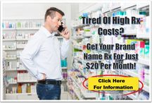 Low medications cost