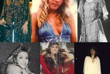 Stevie / Stevie Nicks / by Forever GoGo