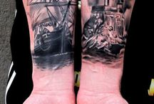 Cool Tatoos