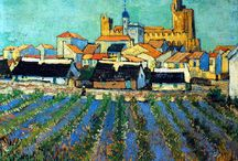 Vincent van Gogh / Paintings by Vincent van Gogh