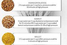 Pressure cooker recipes / by Kristi Adkins-Chilson