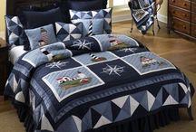 Yacht quilt