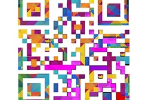 Beautiful QR Codes / by Deborah Dolen