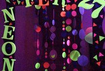 decoracion para fiestas