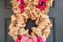 wreath it! / by Betsy Lord