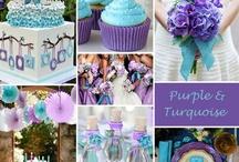 Wedding Color Options