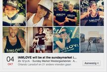 IAMLOVE NEWS <3 / Want to stay up to date with IAMLOVE? Follow this one