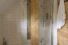 Border Oak - Bathrooms