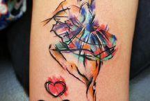 Tattoo / My wish list??!!