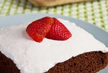 Strawberry Recipes and Ideas / Some fun, delicious ideas for our fresh-picked, homegrown strawberries.