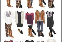 combinații de haine