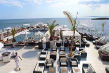 Beachclubs Mallorca / Beachclubs Mallorca
