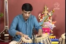 Tabla - Basic Lessons