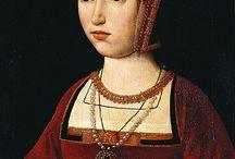 Moda XVI wiek