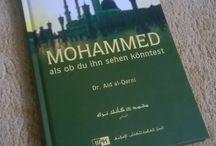 "Mohammed - als ob du ihn sehen könntest / Buch ""Mohammed - als ob du ihn sehen könntest"" aus dem IIPH-Verlag"