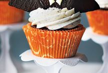 Gâteau Halloween / #cake #halloween #sang #vampire #gothique