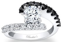 -Diamond Engagement Rings / Kruckemeyer and Cohn has a large selection of Diamond Engagement rings. We carry a wide variety of stones from diamonds to gems.