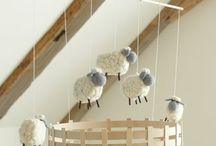 sheep / sheep craft