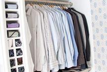 Wardrobe design / Wardrobe