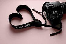 I ❤ That Camera / by Brittany Evanovich
